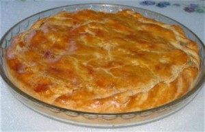 Photo de pâté de pomme de terre