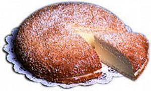 Photo de tarte polonaise