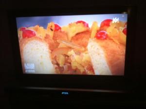 Le gâteau de Compiègne M6